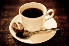 Coffee  Drid