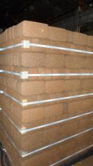 Coco peat 650g Bricks