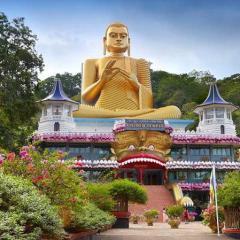 Организация туров к достопримечательностям Шри-Ланки (острова Цейлон)